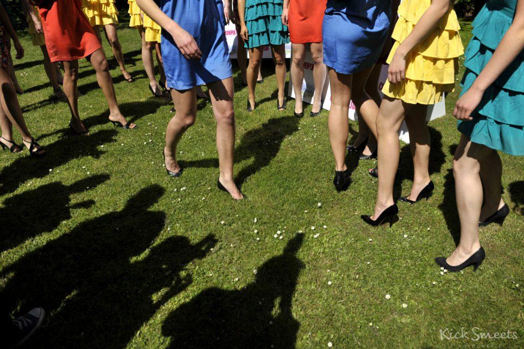 Verkiezing Mooiste benen van Nederland