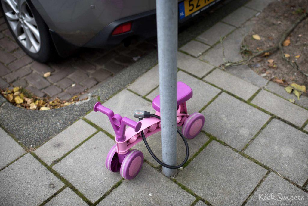 Jong geleerd..., Amsterdam