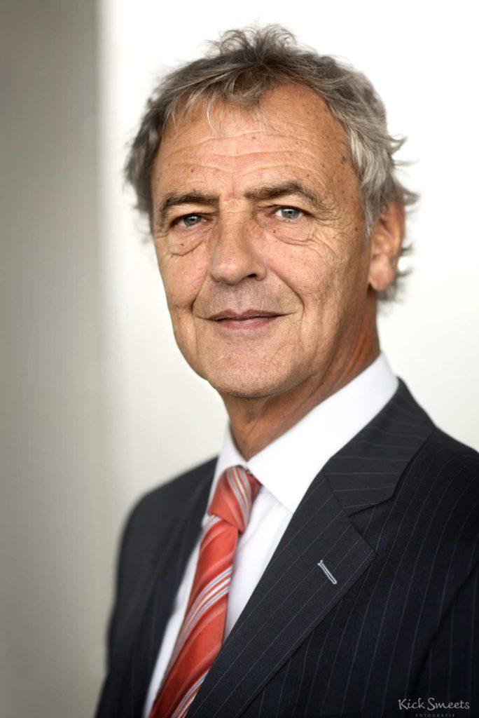 Roger van Boxtel, Utrecht