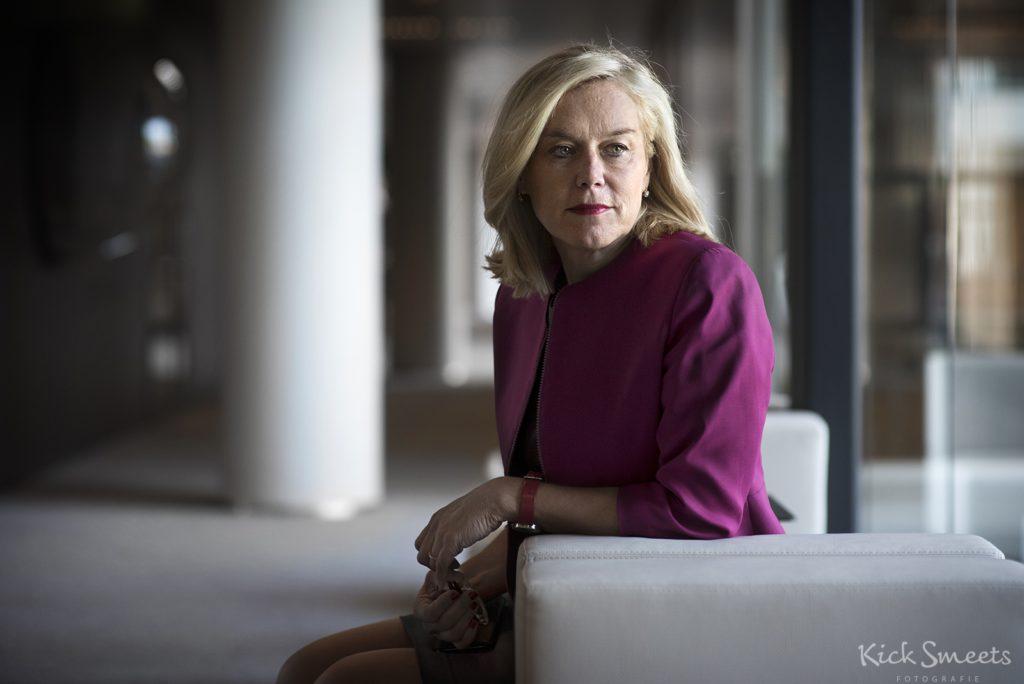 Sigrid Kaag (D66), Minister van Buitenlandse handel en Ontwikkelingssamenwerking, Den Haag