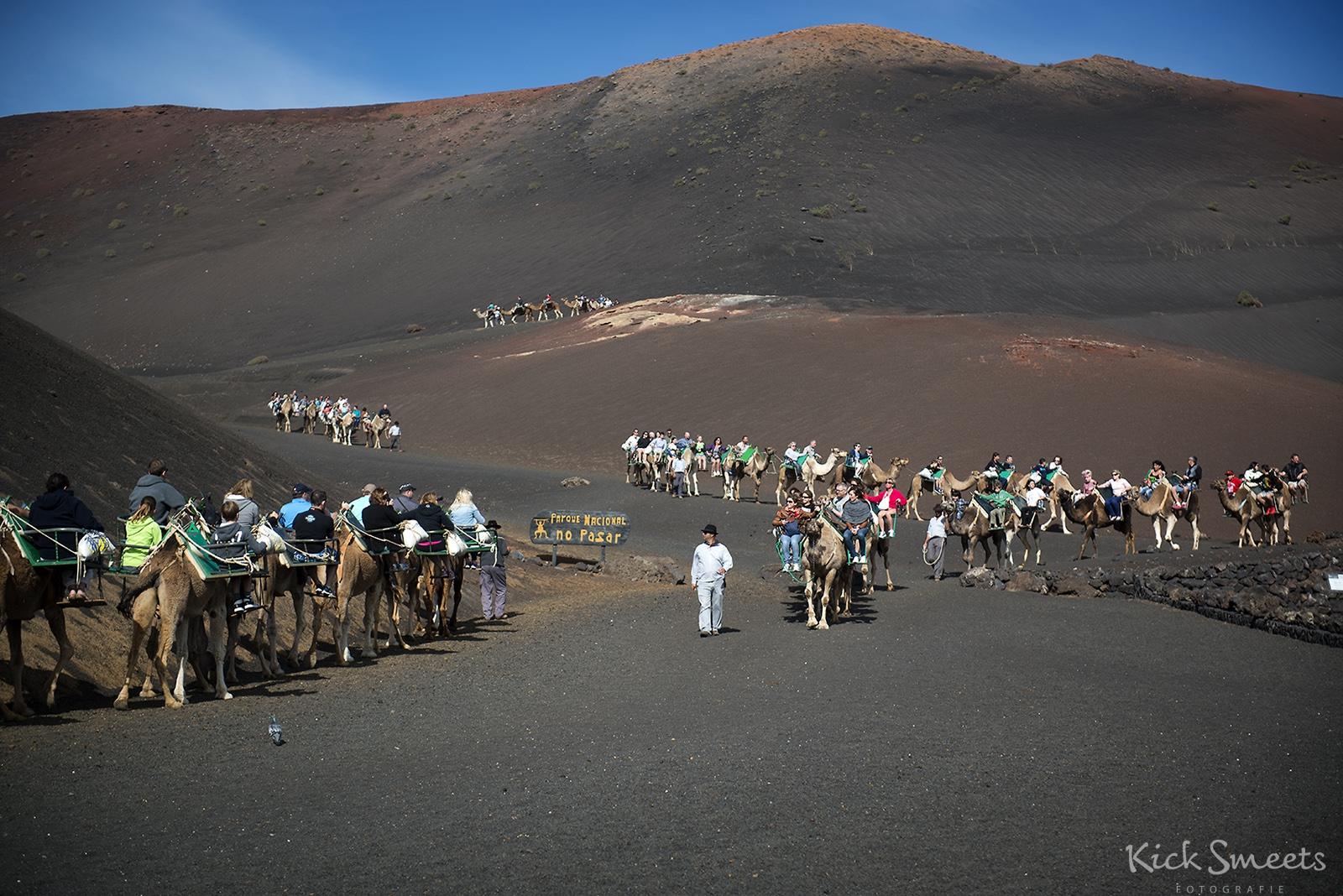 Toerisme op Lanzarote