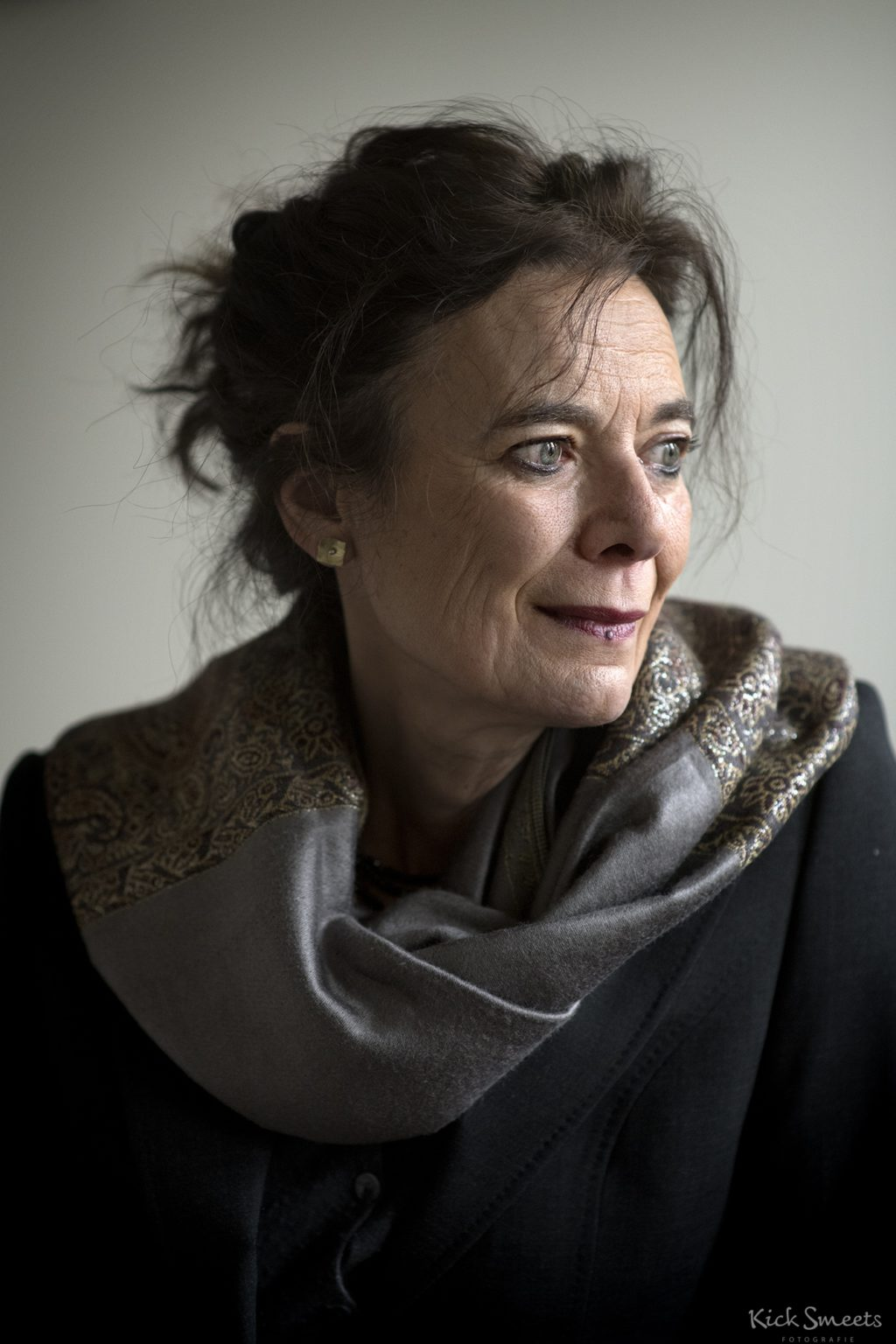 Louise Fresco, Amsterdam