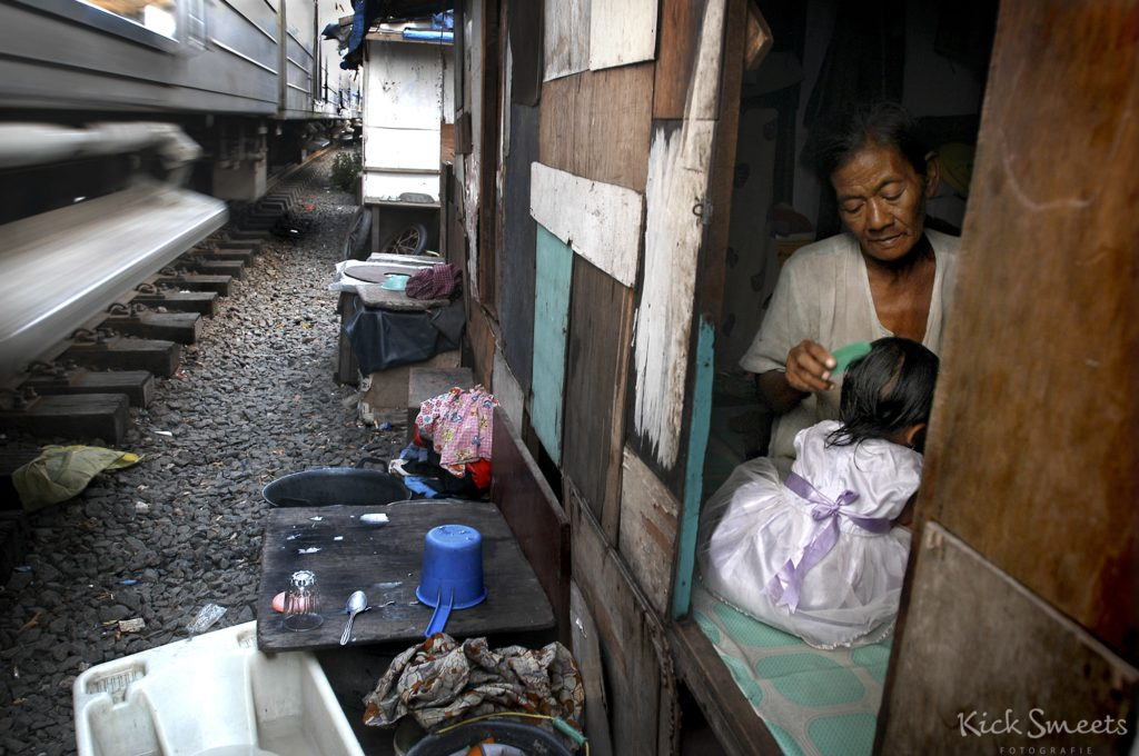 Jakarta (serie)